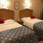 2018年夏☆ミニーマウスルームに宿泊したよ~~☆アンバサダーホテル