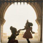 今日はミッキー&ミニーのお誕生日!90th アニバーサリー☆おめでとう!!