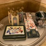 ミラコスタ☆「東京ディズニーリゾート35周年」限定アメニティーがかわいい!≪2019年3月☆旅行記1日目≫