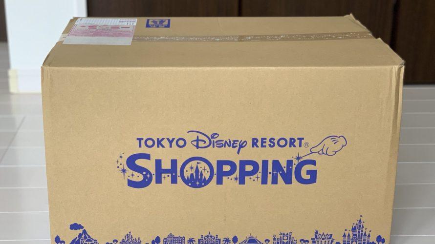 東京ディズニーリゾート・アプリのオンラインショッピングでグッズを購入してみたよ~≪2019年3月☆旅行記番外編≫