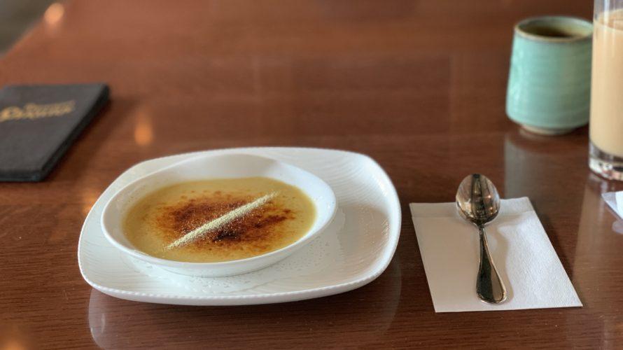 2日目のランチは東京ディズニーシーの「レストラン櫻」で天麩羅膳とロースカツ膳とスチームボート・セットだよ≪2019年3月☆旅行記2日目≫