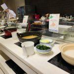 「ANAクラウンプラザホテル札幌」初日の朝食は「MEM(メム)」で和洋ブッフェにしてみたよ〜≪2019年7月☆旅行記2日目≫