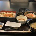 「ANAクラウンプラザホテル札幌」朝食は「雲海」の蟹いくら丼だよ〜≪2019年7月☆旅行記3日目≫