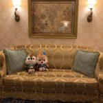 お正月ディズニー☆ミラコスタ宿泊はヴェネツィア・サイドのスーペリアルームだよ〜≪2020年1月☆旅行記1日目≫