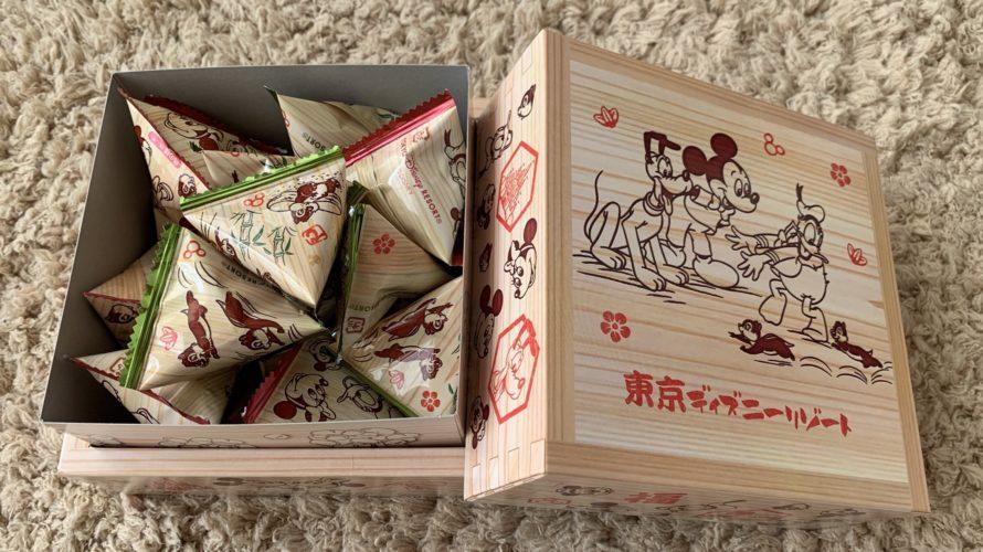 今日は節分!東京ディズニーリゾートの節分用豆菓子がかわいいよ〜≪2020年1月☆旅行記グッズ編≫