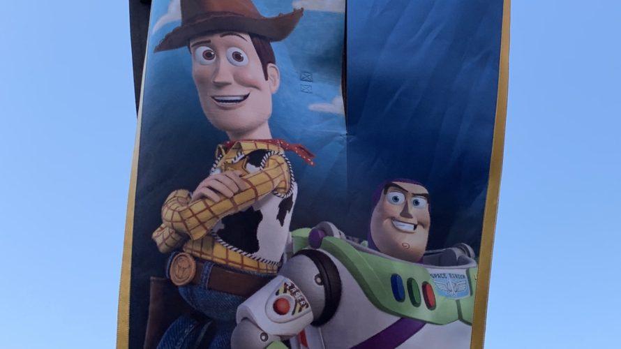 「トイ・ストーリー2」レビュー☆おもしろくて大笑い!衝撃の事実も判明だよ〜(ネタバレあり)≪ディズニー映画≫