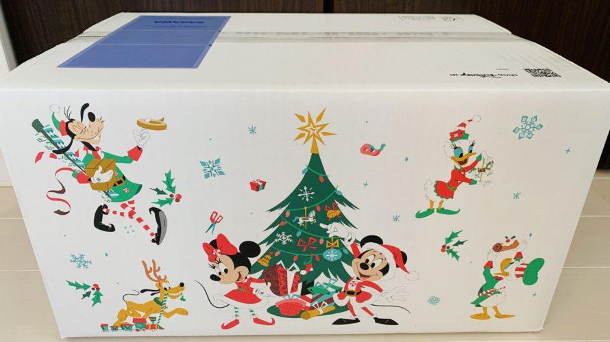 ショップディズニーのお正月グッズをGET!&ミッキーのクリスマスリースを作ってみたよ〜☆